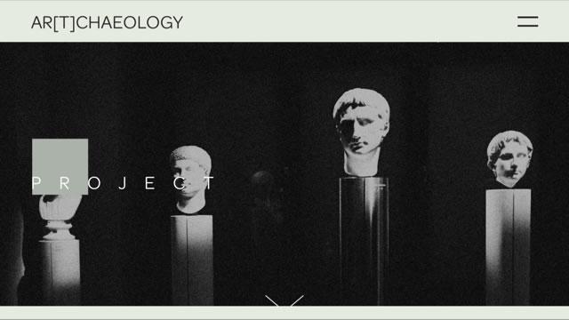 Artchaeology