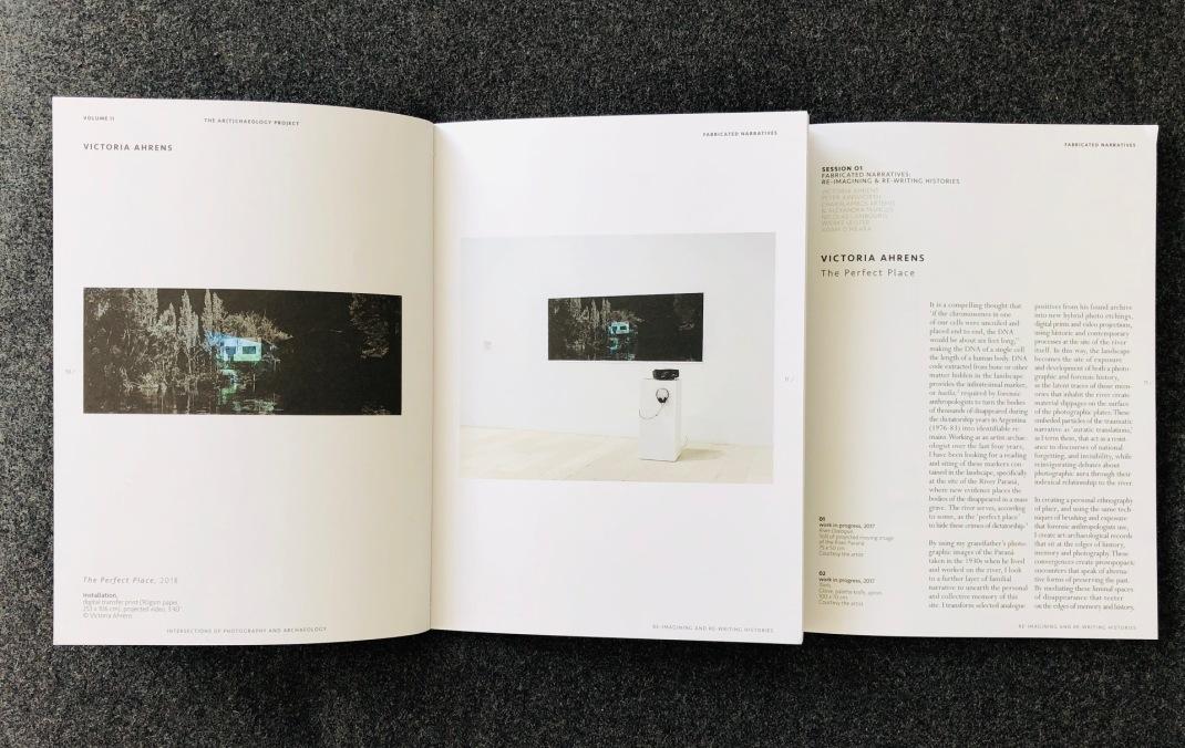 publication ar(t)chaeology 2018