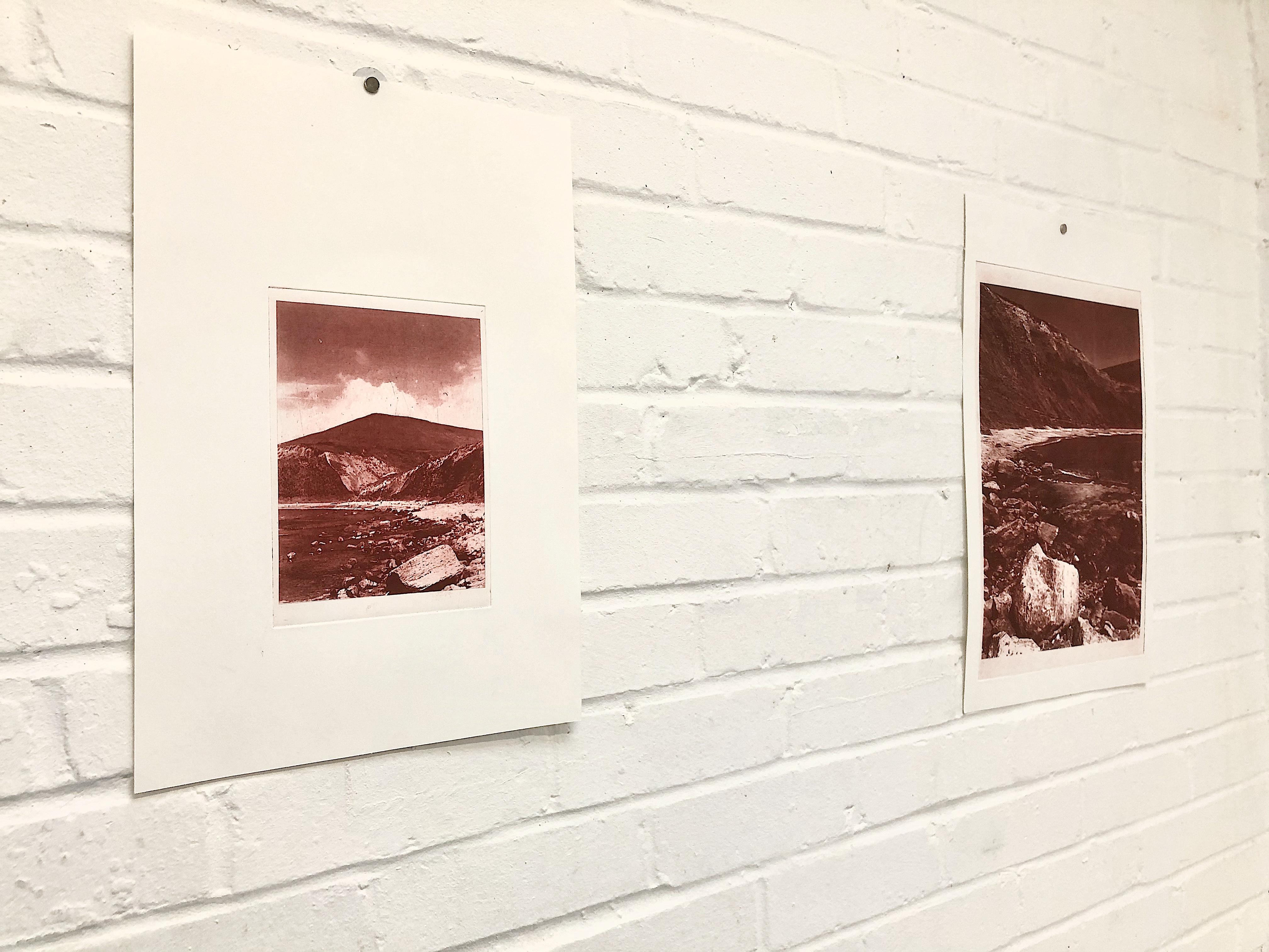 twoprintsonthe wall